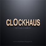 Clock Haus LOGO