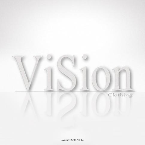 {ViSion} - Logo 512